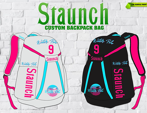 Staunch - Pro Back Pack