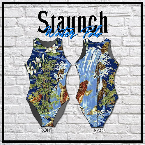 Staunch Oriental - Koi 1 WP Suit