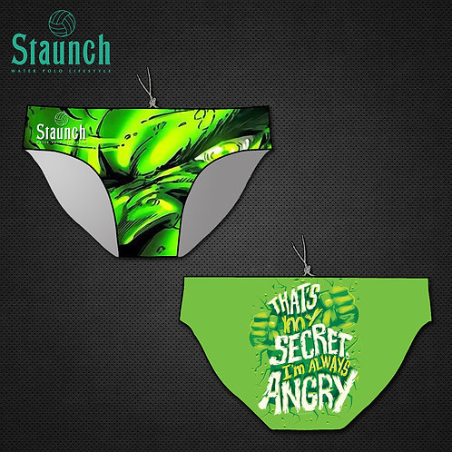Men's Always Angry WP Suit