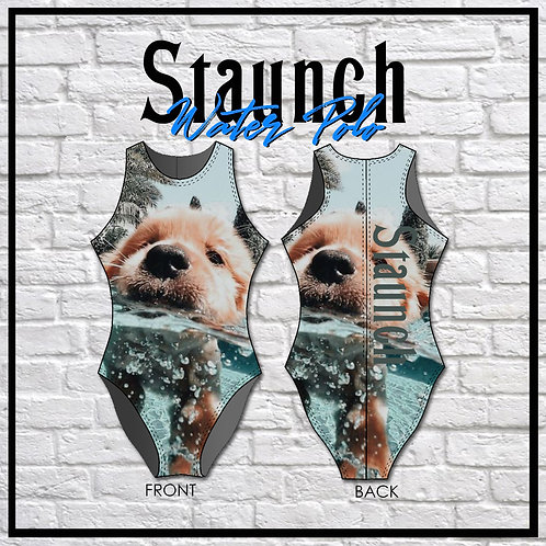 Staunch Swimming Puppy WP Suit