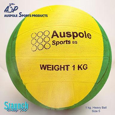 1 Kg. Heavy Ball - Size 5