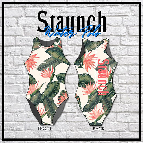 Staunch Tropical WP Suit