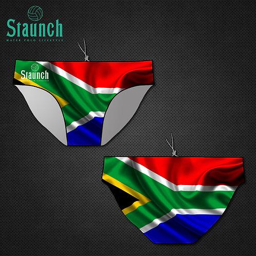 RSA Flag Cozzie