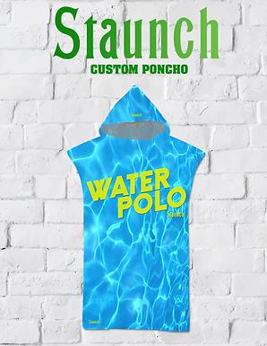 Staunch - Waves Poncho