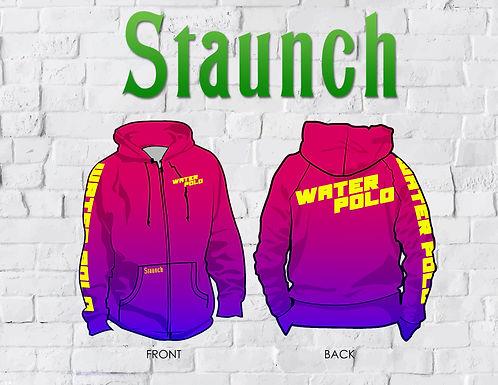 Staunch - Graduated Hoodie II