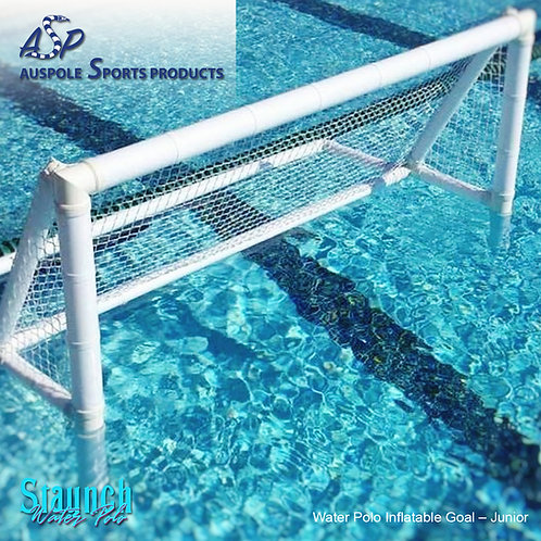 Water Polo Inflatable Goal – Junior