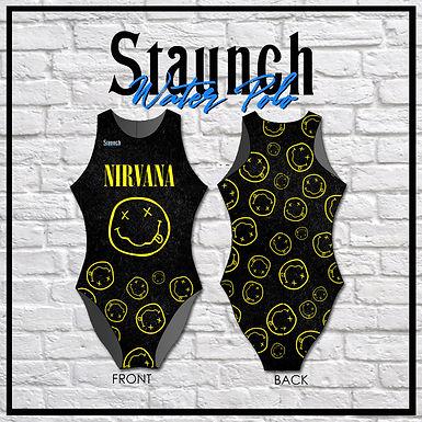 Nirvana Cozzie Ladies WP Suit