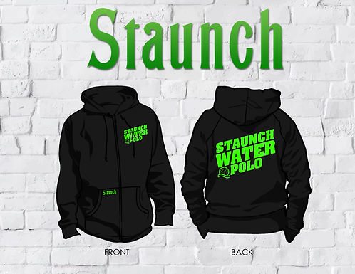 Staunch - Varsity Hoodie II
