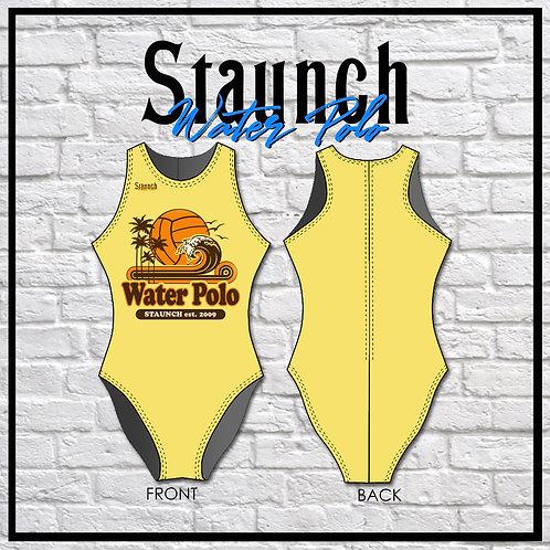 Staunch Retro Surf Ladies WP Suit
