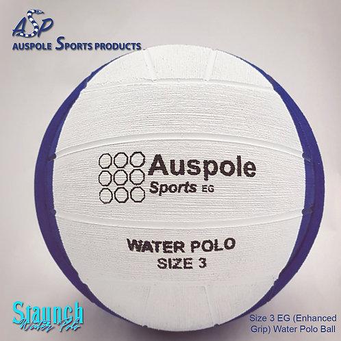 ASP Size 3 EG Water Polo / Flippa Ball