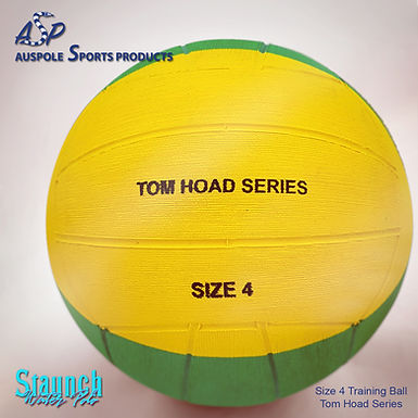Size 4 Training Ball – Tom Hoad Series