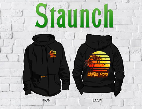 Best Tropical Print Hoodie Of 2021 | AUS | Staunch Water Polo