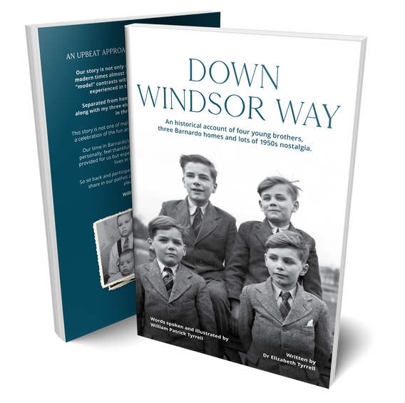 Down Windsor Way
