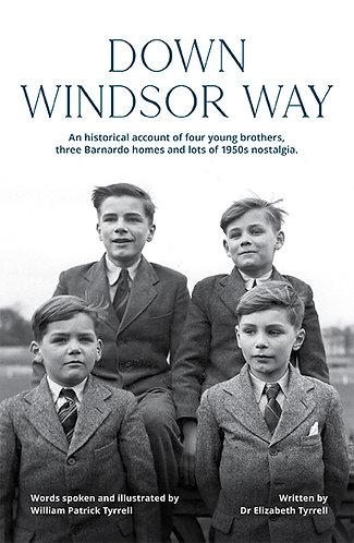 Down Windsor Way (Paperback)