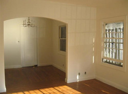 2836 25th Ave. Living Room
