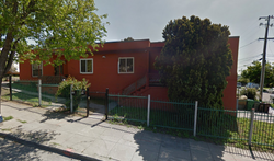 Duplex For Sale Oakland