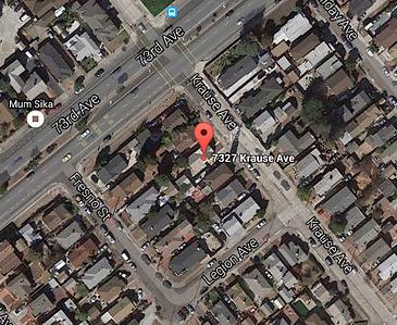 95 Donna Way, Oakland, CA 94605