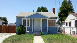 7327 Krause Ave, Oakland, CA 94605