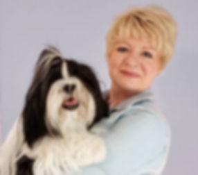 pet psychic intuitive animal communicator medium Anna Klocke MA clairvoyance