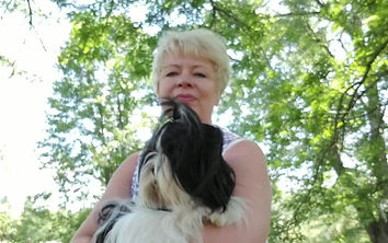 Anna Klocke - Animal Communicator
