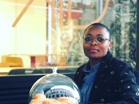 Quand inspiration rime avec passion.  Portrait de Chantal Lendrat, Fondatrice du Kitchen Dada, à Bay