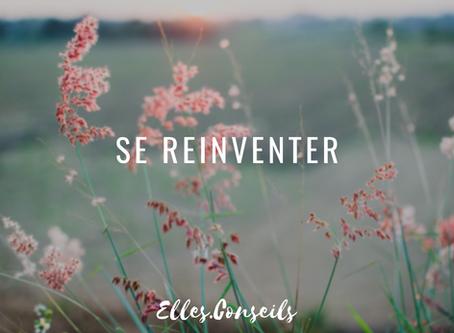 Se réinventer ✨