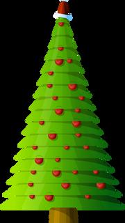 6ft Tree