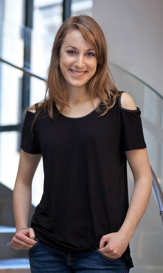 Veronica Gavilan actriz