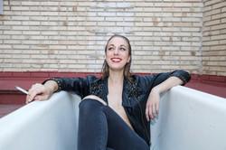Veronica Gavilan