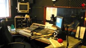 Living Water en Telemadrid Radio