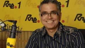 Escucha a Living Water con Juan Ramón Lucas en RNE