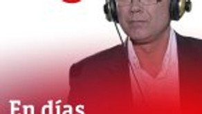 Living Water con Juan Ramón Lucas en RNE