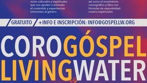 TALLER DE GÓSPEL – CORO GOSPEL LIVING WATER