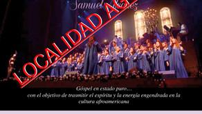 LOCALIDADES AGOTADAS en  la Universidad Politécnica de Madrid