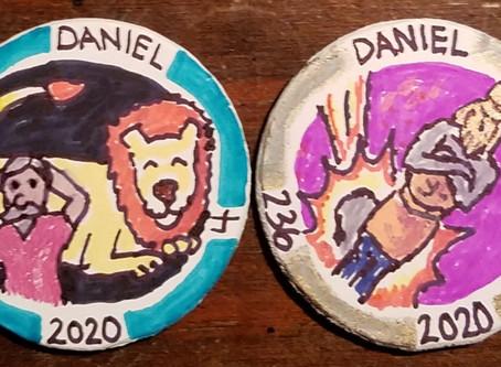 Be a Daniel in a Nebuchadnezzar World