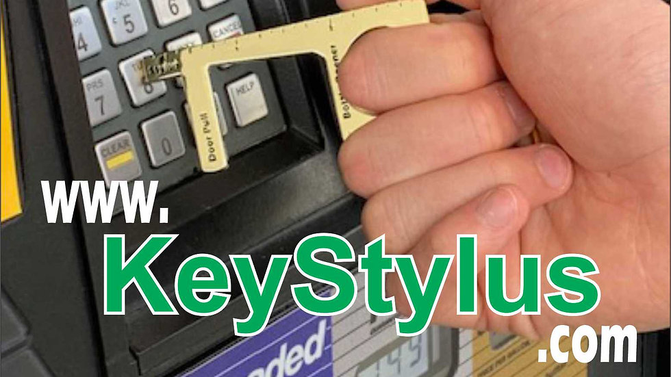 Key Stylus Elite