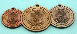 CustomMedalsTrio