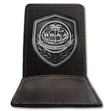Badge_withLeatherHolder