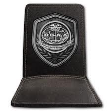 Badge_withLeatherHolder