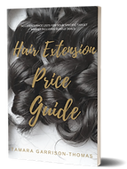 How to price your hair extensions
