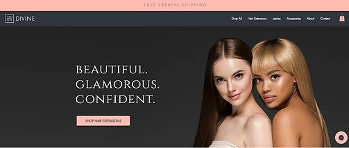website template - divine.png