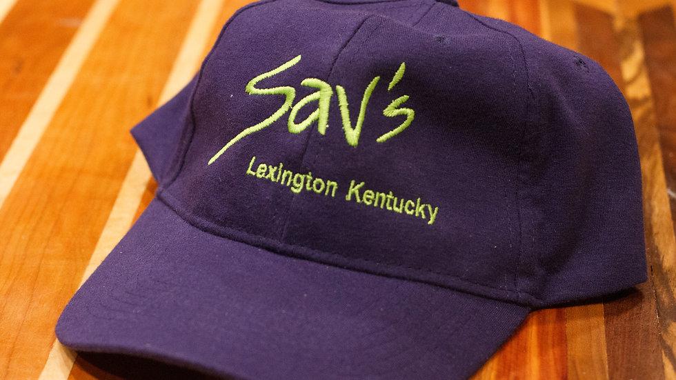 SAV's Hat
