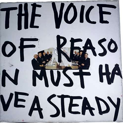 Voice of Reason II