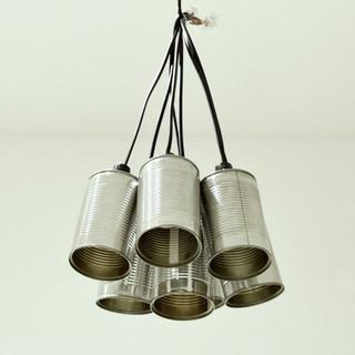 Lentille Lamp