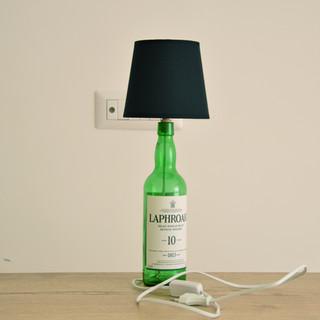 Laphroaig Lamp