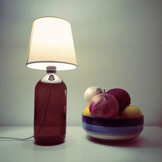 Faith Lamp