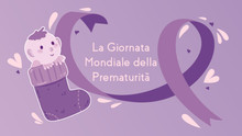 17 novembre World Prematurity Day