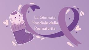 17 novembre World Prematurity Day