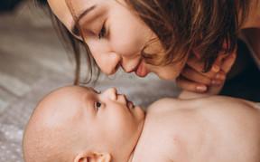 Il linguaggio dei neonati