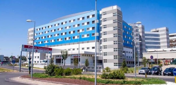 Nuovo reparto Rimini